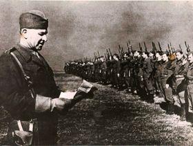 Генерал Людвик Свобода