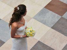 Braut - nevěsta (Foto: klimkin, Pixabay / CC0)