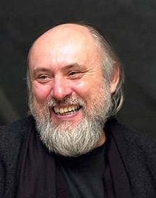 Ivo Krobot, foto: ČTK