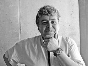 Karel Cudlín, photo: archive of Czech Radio