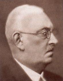 Ludwig Czech (Foto: Public Domain)
