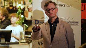 Science Café, foto: oficiální stránky Science Café