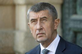 Andrej Babiš, foto: ČTK/Taneček David