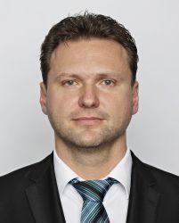 Радек Вондрачек, фото: Палата депутатов парламента ЧР