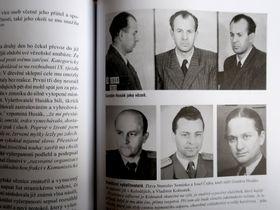 Gustáv Husák comme le prisonnier politique, photo: Repro 'Gustáv Husák' / Vyšehrad