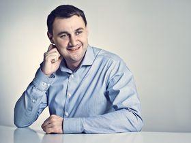 Martin Půta, photo: archive of Liberec region