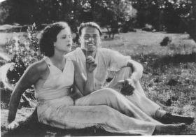 Extase (Foto: Nationales Filmarchiv)