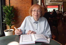 Ирина Порочкина (Фото из семейного архива И.М.Порочкиной)