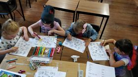 Česká škola vManchestru, photo: Oficiální stránky České školy vManchestru
