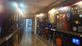 Štefánikova hvězdárna, foto: Martina Bílá