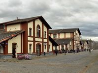 Holešovice Marketplace, photo: VitVit, CC BY-SA 4.0