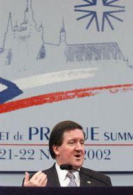Пражский саммит НАТО, фото ЧТК