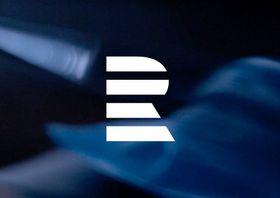 Логотип Чешского радио