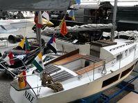 Яхта Nike, Фото: Зузана Филипкова, Чешское радио