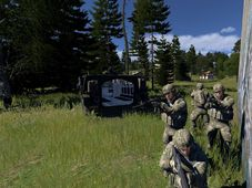Photo: Bohemia Interactive Simulations