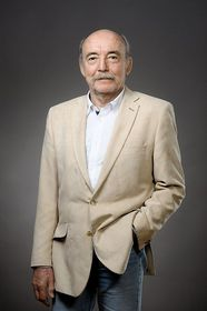 Martin Kratochvíl, foto: Khalil Baalbaki