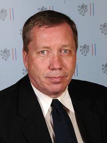 Josef Rychtar, foto: archivo del Ministerio de RR.EE. Checo