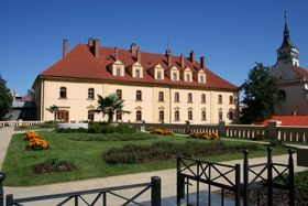 Липник-на-Бечве (Фото: Андреа Файкусова, Чешское радио - Радио Прага)