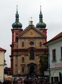 La ciudad de Stará Boleslav, foto: Archivo de Radio Praga