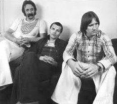 Katapult (1978-79) Foto: presentación oficial de la banda