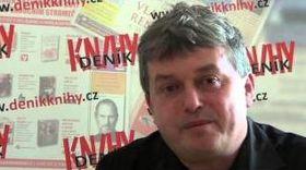 Иржи Кржестян (Фото: YouTube)