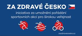 """""""Für ein gesundes Tschechien"""""""