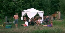 Gemeinschaftsgarten Pastvina (Foto: YouTube Kanal HitHit)