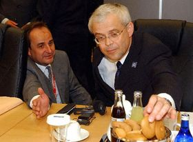 Primer ministro checo, Vladimír Spidla, foto: CTK