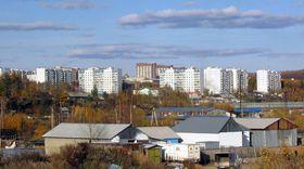 Г. Тында, Фото: Glucke, CC BY-SA 3.0