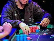 Photo: Matt Edwards, www.unibetopen.com