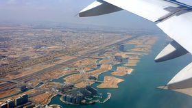Entre los destinos exóticos más populares están los Emiratos Árabes Unidos, foto: Andy Bay, Pixabay / CC0