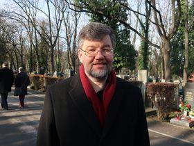 Кирилл Александров, фото: Екатерина Сташевская