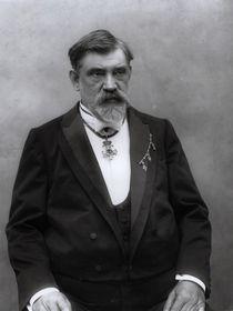 Франтишек Кржижик, фото: Ignác Šechtl, Wikimedia Commons