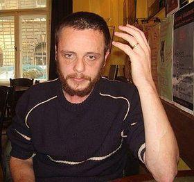 Историк Ярослав Цугра (Фото: Архив Карлова Университета)
