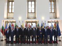 Grupo de los Amigos de la Cohesión, foto: ČTK / Ondřej Deml