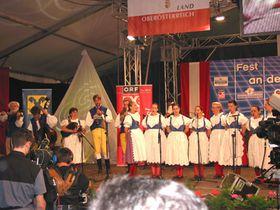 Český folklorní soubor