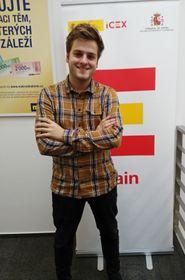 Martin Škoda, foto: Enrique Molina