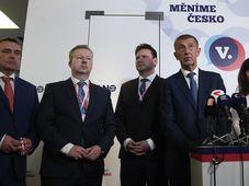 Foto: ČTK / Ondřej Deml