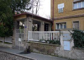 La villa de Čapek, photo: Petr Vilgus, CC BY-SA 3.0 Unported