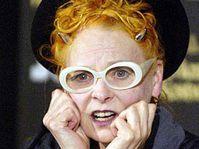 Vivienne Westwood, photo: CTK