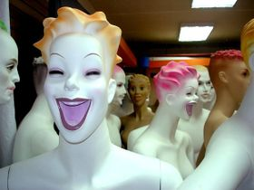 Mohli puknout smichy (Фото: Samantha Mesones / stock.XCHNG)