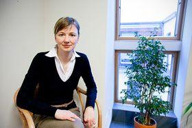 Monika Štěpánová