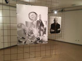 Выставка Dialogue 1989, фото: Катерина Айзпурвит