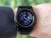 Smartwatch - chytré hodinky (Foto: Artur Łuczka, Pixabay / CC0)