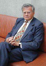 Petr Pomezný (Foto: autora)