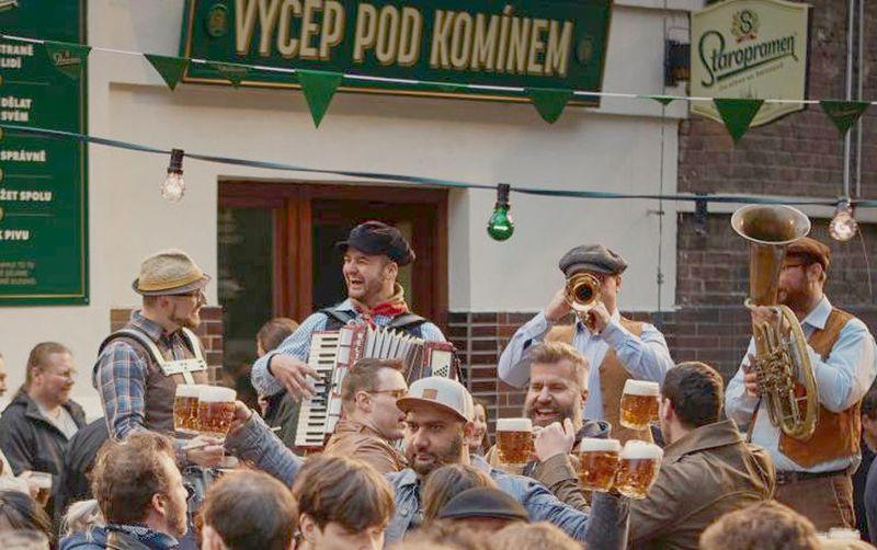 Dny českého piva, foto: archiv Staropramenu