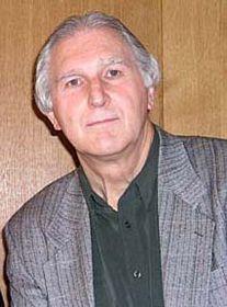 Miloš Šuchma (Foto: Archiv des Tschechischen Rundfunks - Radio Prag)