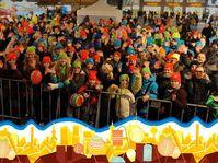 Кампания «Купите шапку» в поддержку детских онкологических пациентов, Фото: фейсбук Дня детской онкологии