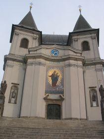 Bazilika Nanebevzetí Panny Marie, foto: Andrea Fajkusová