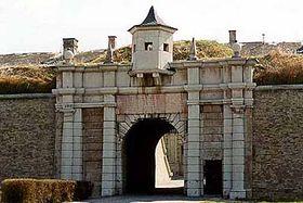 Fortaleza de Komárno